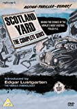 Scotland Yard - The Complete Series [DVD]