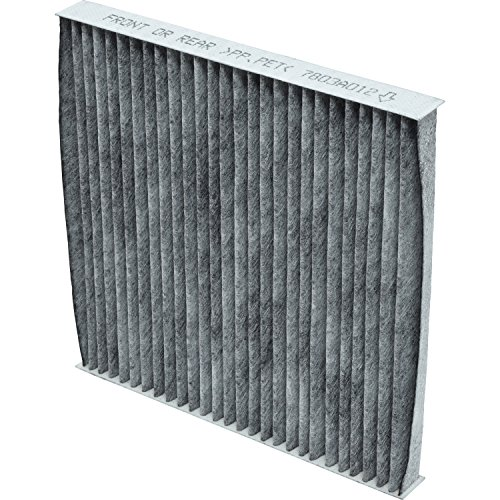 Universal Air Conditioner FI 1267C Cabin Air Filter