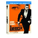 The American [Blu-ray + DVD]by George Clooney