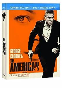 The American [Blu-ray + DVD]
