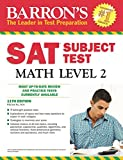 Barrons SAT Subject Test Math Level 2, 11th Edition
