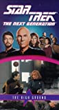 echange, troc Star Trek Next 60: High Ground [VHS] [Import USA]