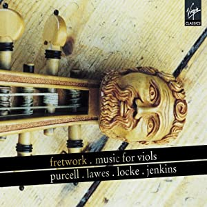 Music for Viols