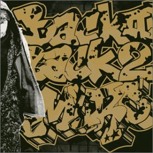 BACK II BACK(2)-MURO BEST ALBUM VOL.2-(CCCD)