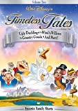 Walt Disney's Timeless Tales Volume Two: Ugly Duckling / The Wind in the Willows / The Country Cousin / Ferdinand The Bull