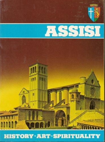Assisi History Art Spirituality