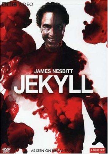 Cover art for  Jekyll