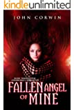 Fallen Angel of Mine (Overworld Chronicles Book 3) (English Edition)