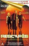 echange, troc Les Rescapés [VHS]