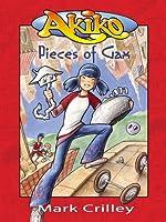 Akiko: Pieces of Gax