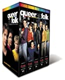 echange, troc Queer As Folk [VHS] [Import USA]