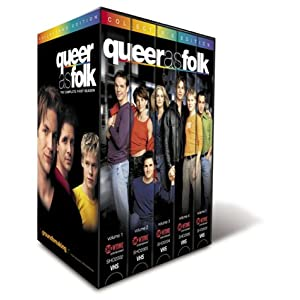 Queer as Folk Die Schauspieler der Gay-Serie
