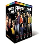 Queer As Folk [Import]by Gale Harold