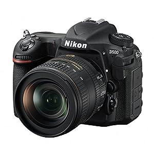 Nikon デジタル一眼レフカメラ D500レンズキット AF-S DX NIKKOR 16-80/2.8-4E ED VR D500LK16-80