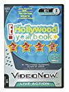 Videonow Personal Video Disc E Hollywood Yearbook Class of 2005
