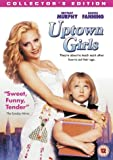 Uptown Girls packshot