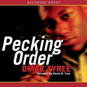 Pecking Order Audiobook