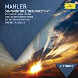 "Mahler: Symphony No.2 - ""Resurrection"""