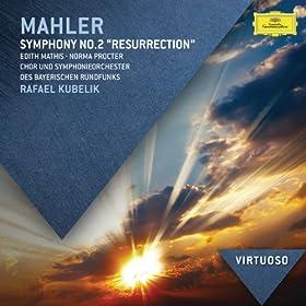 """Gustav Mahler: Symphony No.2 In C Minor - """"Resurrection"""" - 3. Scherzo: In ruhig fliessender Bewegung"""