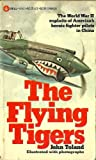 Flying Tigers (0440926211) by Toland, John