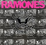 Ramones All the Stuff V.2