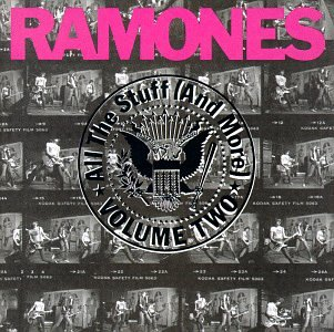 The Ramones - All The Stuff (And More) (Volume 1) - Zortam Music