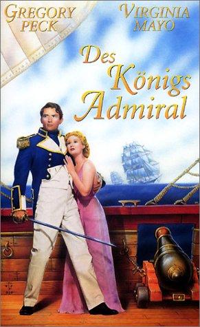 Des Königs Admiral [VHS]