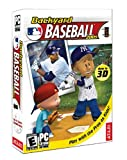 Backyard Baseball 2005 - PC