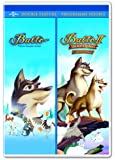Balto / Balto II: Wolf Quest (Double Feature) (Bilingual)