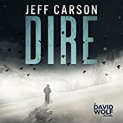 Dire: David Wolf, Volume 8 | Jeff Carson