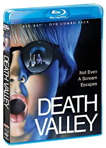 Death Valley [Blu-ray]