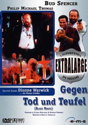 Extralarge 06 - Gegen Tod und Teufel