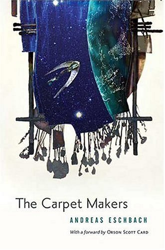 Carpet Makers, ANDREAS ESCHBACH, DORYL JENSEN