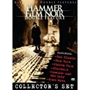 Hammer Film Noir Collector's Set (Bad Blonde / Blackout / The Gambler and the Lady / Heat Wave / Man Bait / Stolen Face)