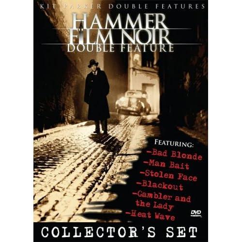 Hammer Noir volume 1