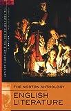 Stephen Greenblatt The Norton Anthology of English Literature: Restoration and the 18th Century v. C (Restoration & Eighteenth Century)