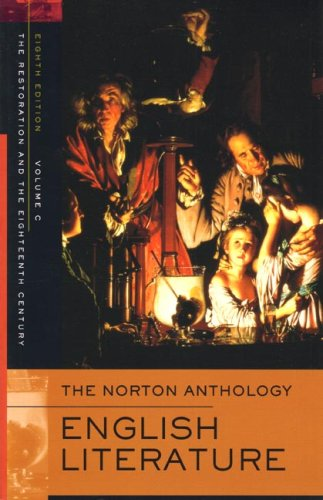 The eighteenth century and literature