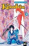 Kenshin, Bd.3