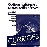 Corrigés de Options, futures et autres actifs dérivés