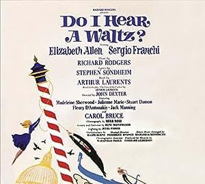 Do I Hear a Waltz [Original Broadway Cast]