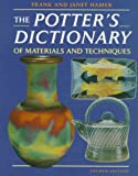cover of The Potter's Dictionary of Materials and Techniques