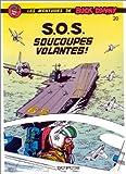 S.O.S. soucoupes volantes