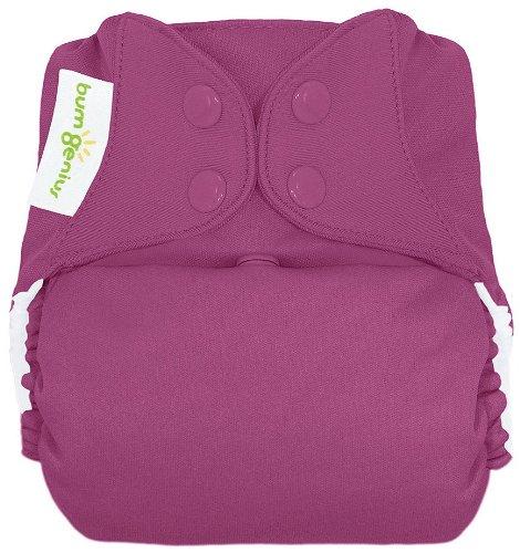 Bumgenius One-Size Pocket Diaper 4.0 Snap - Dazzle front-666568