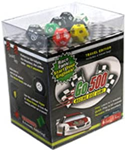 Go500! The Racing Dice Game