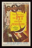 Lee Sheridan The Pit and the Pendulum