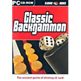 Classic Backgammon (PC CD)by Avanquest Software