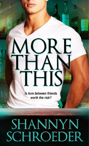 More Than This (O'Learys) by Shannyn Schroeder