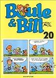 Boule et Bill 20
