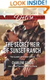 The Secret Heir of Sunset Ranch (The Slades of Sunset Ranch Book 3)