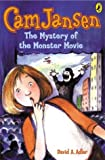 Cam Jansen The Mystery of the Monster Movie (Cam Jansen, 8)